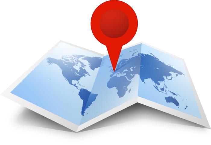 geolocalisation google